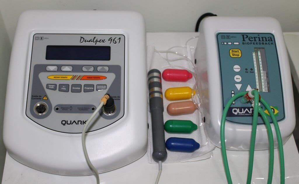 Fisioterapia uroginecológica